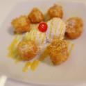 tempura puuviljad